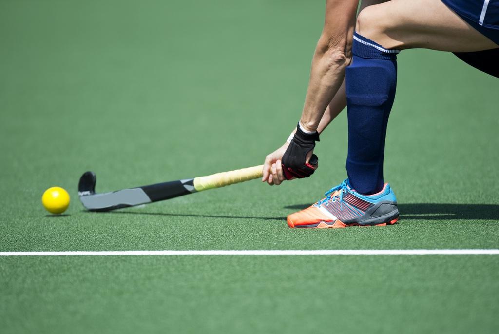 Podotherapie bij hockey blessures - Podotherapie Couteaux