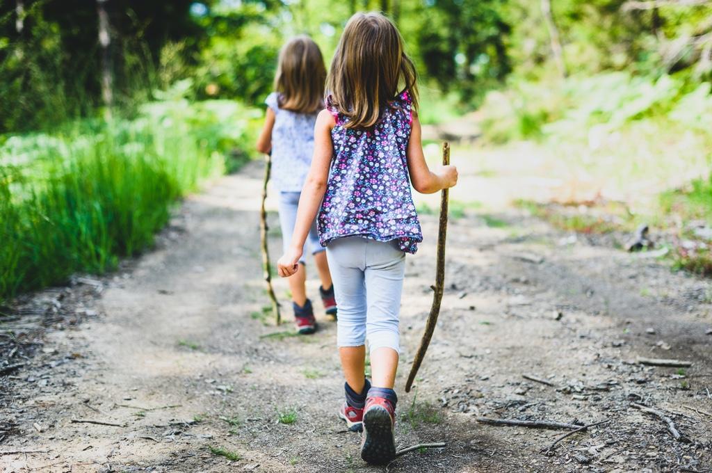 Podotherapie voor kinderen - Podotherapie Couteaux